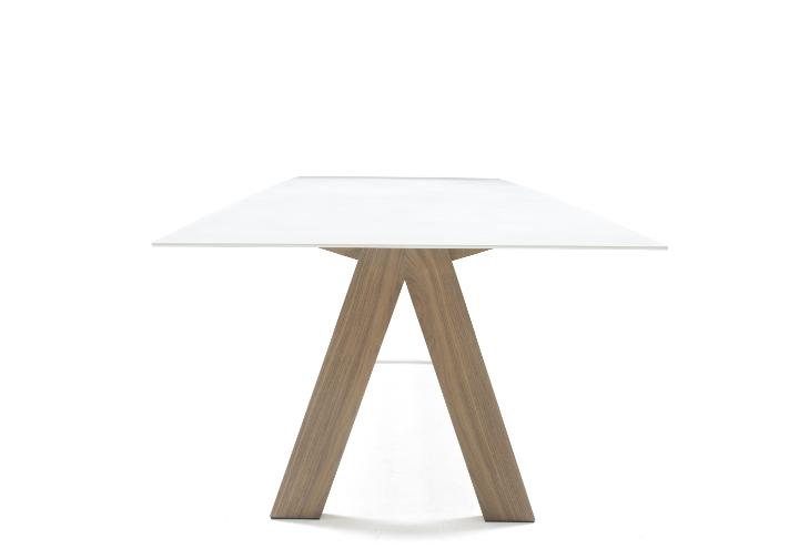 Is het in jouw interieur mooier om te kiezen voor een tafel met houten ...