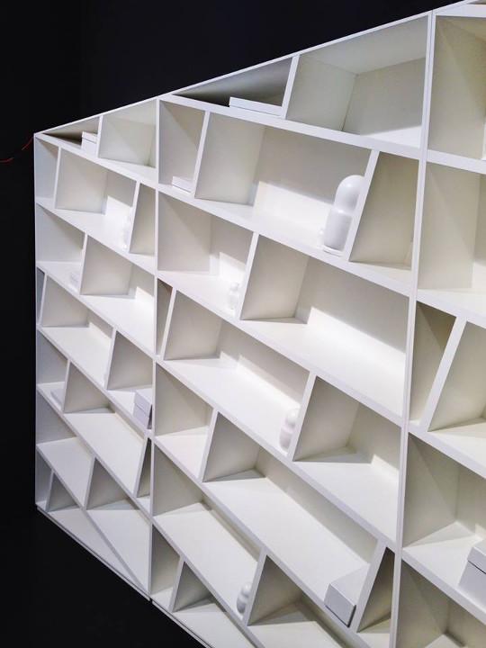 Interieurarchitect Margit Kengen over de Only Books van Schoenbuch.