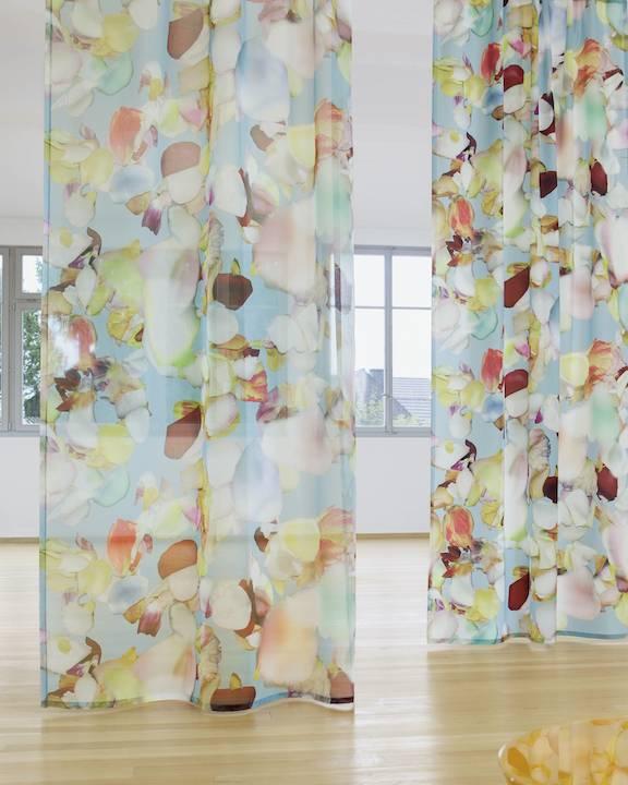 Interieurarchitect Margit Kengen over de Blossom van Creation Baumann.