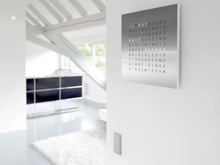 interieurarchitect margit kengen over qlocktwo biegert funk. Black Bedroom Furniture Sets. Home Design Ideas