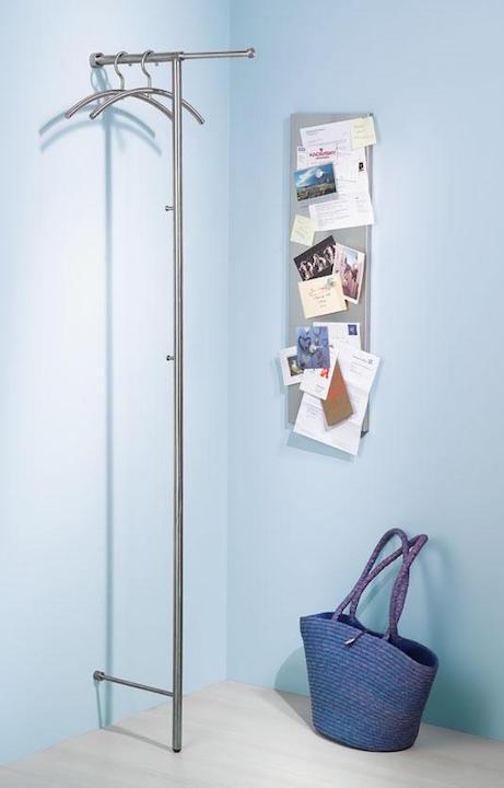 interieurarchitect margit kengen over de lina t kapstok d tec. Black Bedroom Furniture Sets. Home Design Ideas