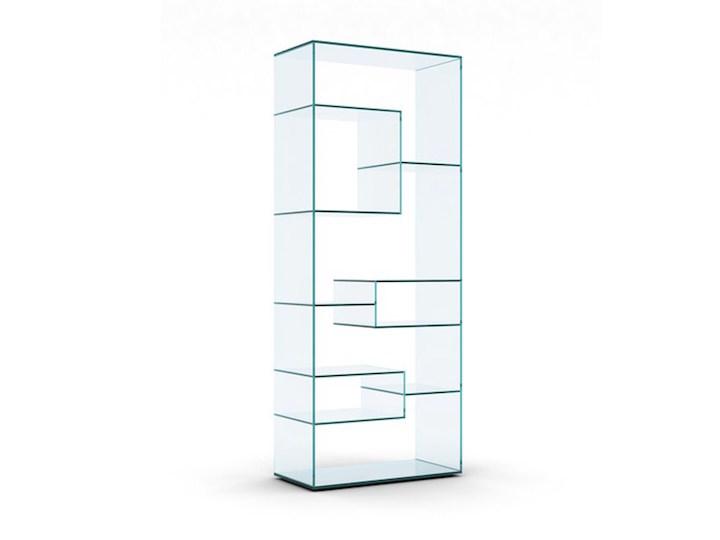 Kleine Glazen Vitrinekastjes.Interieurarchitect Margit Kengen Over De Liber Tonelli Design