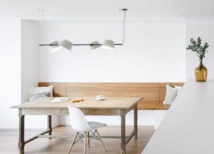 interieurarchitect margit kengen over de hanglamp tam tam van marset. Black Bedroom Furniture Sets. Home Design Ideas